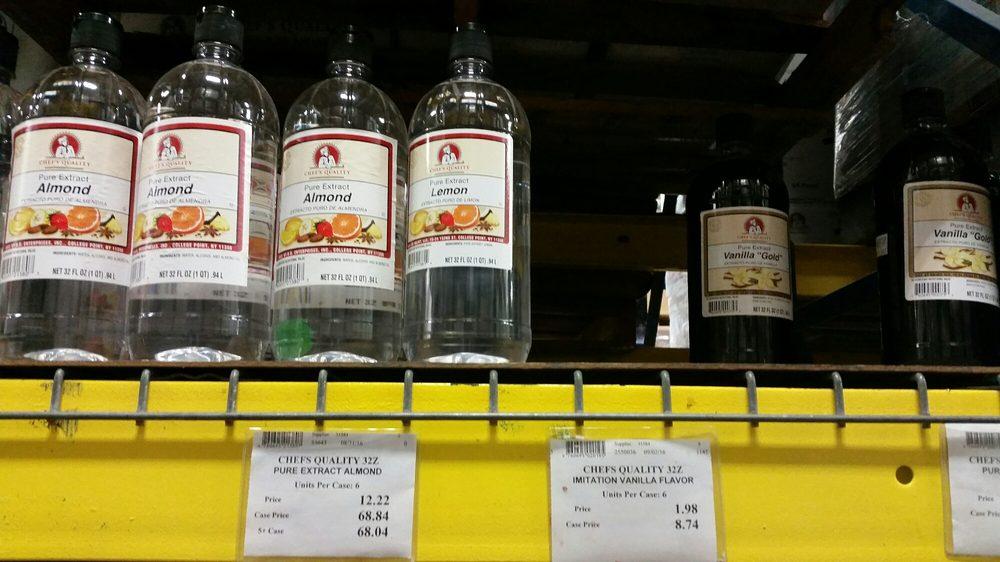 vanilla extract svenska