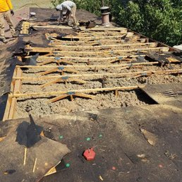 Photo of Diamond J Roofing - Lubbock TX United States & Diamond J Roofing - Roofing - 2315 50th St Lubbock TX - Phone ... memphite.com