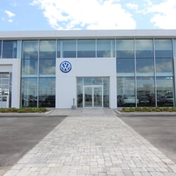 Myers Volkswagen Car Dealers 501 2500 Palladium Drive
