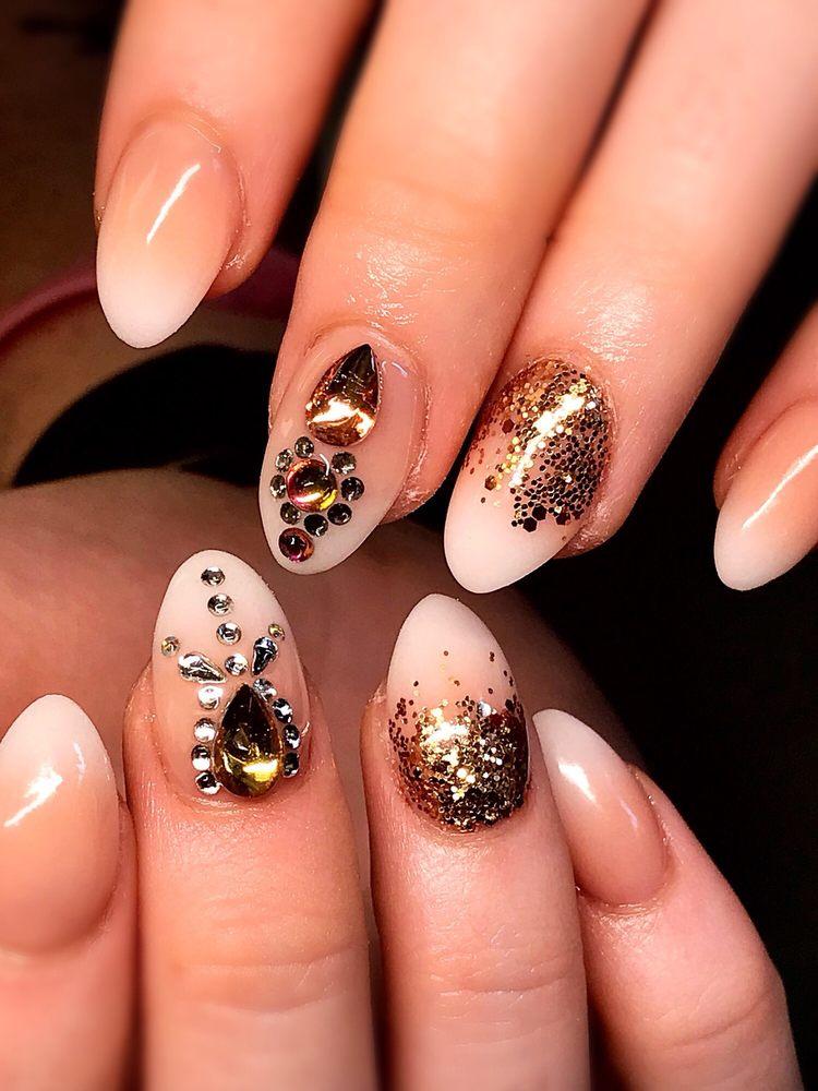 Jen's Nails: 3325 S Ave 8E, Yuma, AZ
