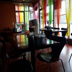 Bombay Spice I Indian 1396 Oaktree Rd Iselin Nj Restaurant