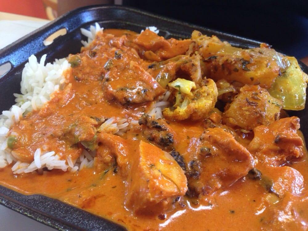 Curry Hut Indian Food Fullerton Ca