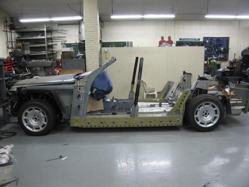 Photo Of Vantage Motors Stamford Ct United States 2004 Rolls Royce Phantom