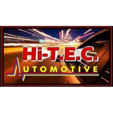Hi-T.E.C. Automotive: 7234 Alternate St Rt 49 E, Arcanum, OH