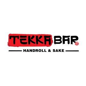 Tekka Bar: Handroll & Sake: 1237 SW Washington St, Portland, OR