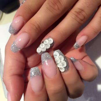 I Beauty Nails Spa 446 Photos 25 Reviews Skin Care 146 W