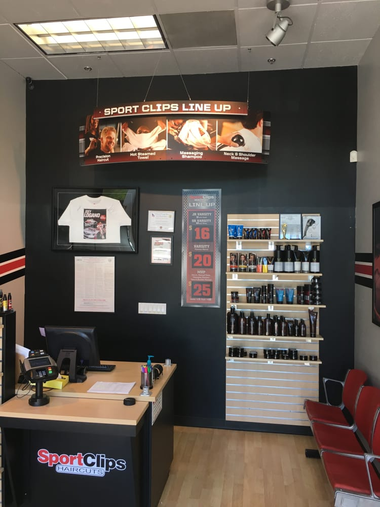 Information about Sport Clips Haircuts of Monument, Monument, CO. Home Cities Countries. Home > United States > Monument, CO > Hair Salons > Sport Clips Haircuts of Monument. Sport Clips Haircuts of Monument. Nearby hair salons. Cost Cutters W Baptist.