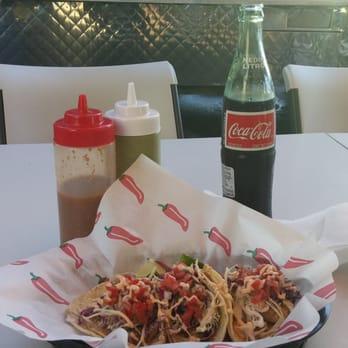 El Gallito Mexican Food Truck Renton Wa