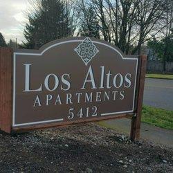 Los Altos Apartments Tacoma Wa