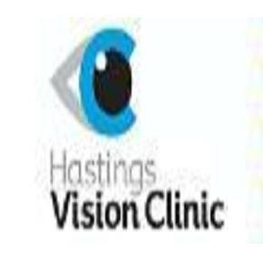 Hastings Vision Clinic, PC: 2119 W 12th St, Hastings, NE