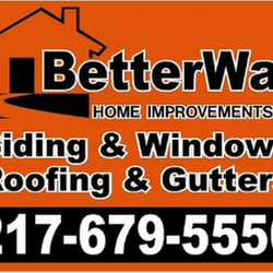 Better Way Home Improvements Windows Installation 2803