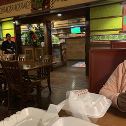 Mexican Restaurants Near La Hacienda