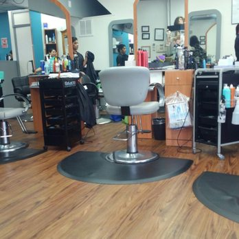 Natural Hair Salon In Trenton Nj