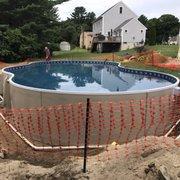 Aquarian Pool And Spa