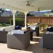 Sunpak Infrared Heaters Photo Of Patio Productions   San Diego, CA, United  States ...