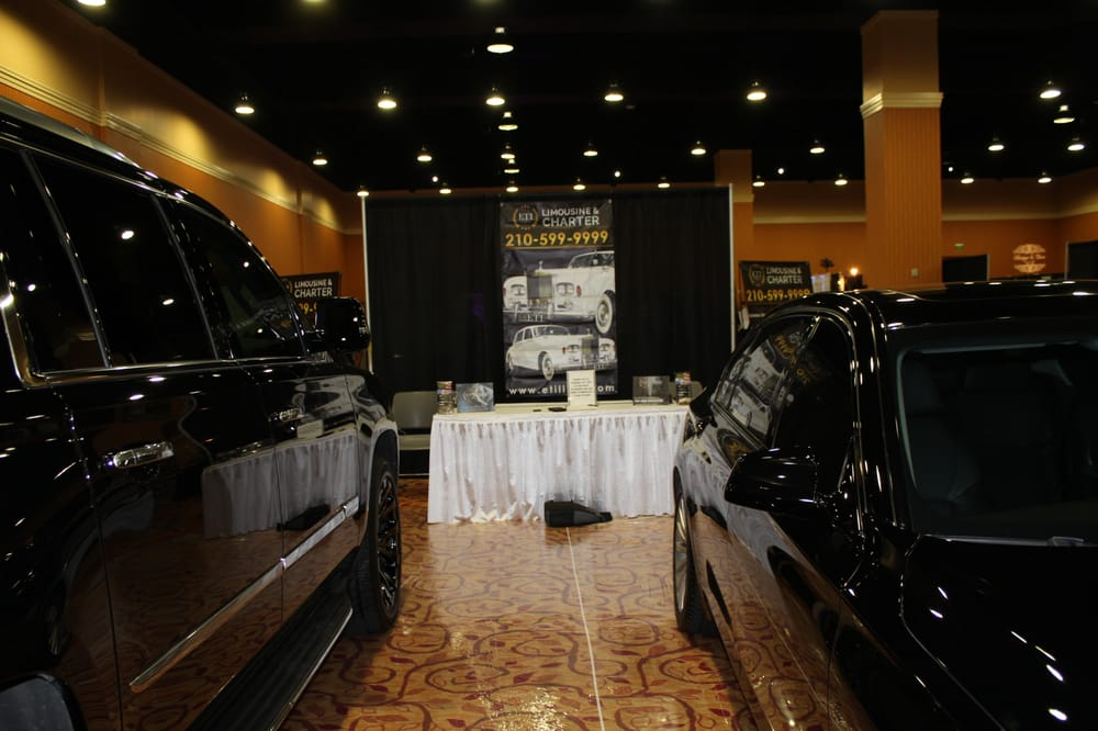 ETI Limousine & Charter