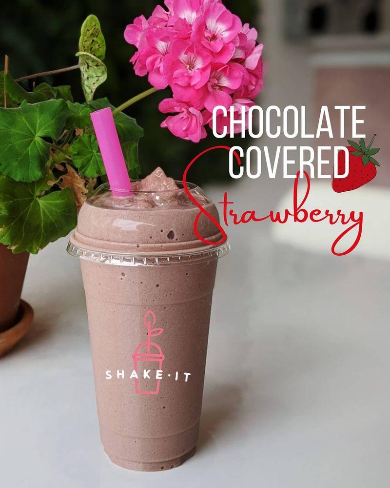 Shake It: 3626 Brownsboro Rd, Louisville, KY