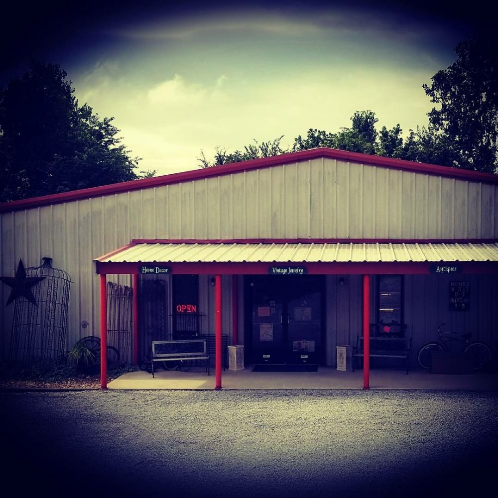 Remember When Antique & More Mall: 5655 Highway 62 E, Mountain Home, AR