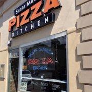 santa monica pizza kitchen Santa Monica Pizza Kitchen   115 photos & 300 avis   Pizza   1318  santa monica pizza kitchen