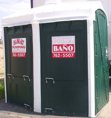 Photo For ABC Portable Toilets