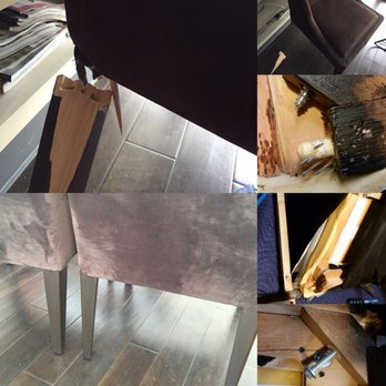 Photo Of Amayamark The Furniture Doctor   Los Angeles, CA, United States.  Amazing