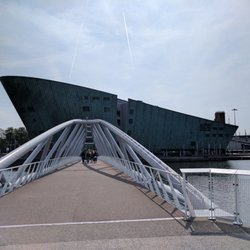 Nemo Science Museum 98 Fotos 39 Reviews Kindermuseum