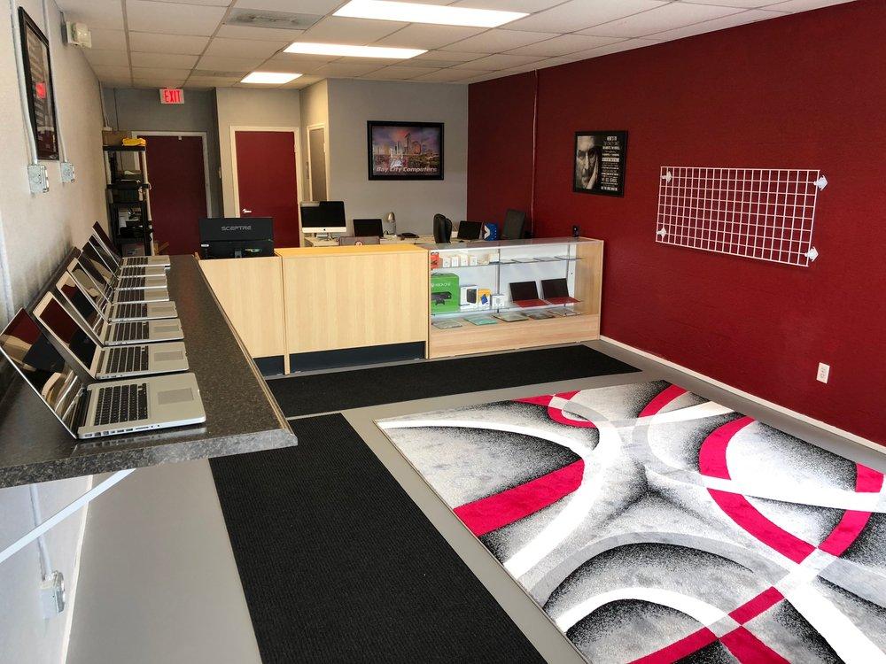 Bay City Computers: 5541 Park Blvd N, Pinellas Park, FL