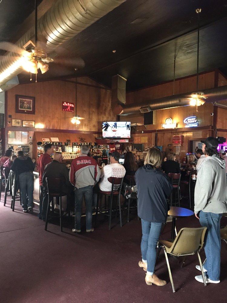Jackie's Lounge: 2111 Paul W Bryant Dr, Tuscaloosa, AL