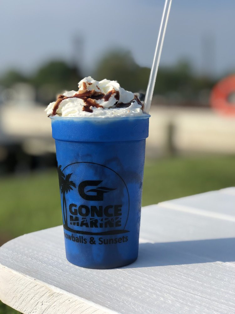 Gonce Marine: 8906 Avenue B, Sparrows Point, MD