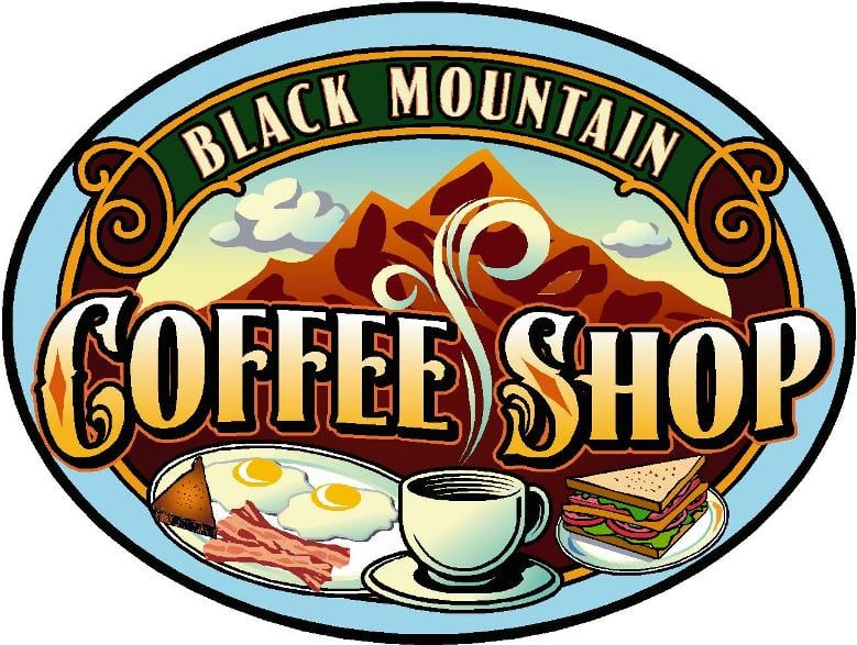 Black Mountain Coffee Shop Carefree Az