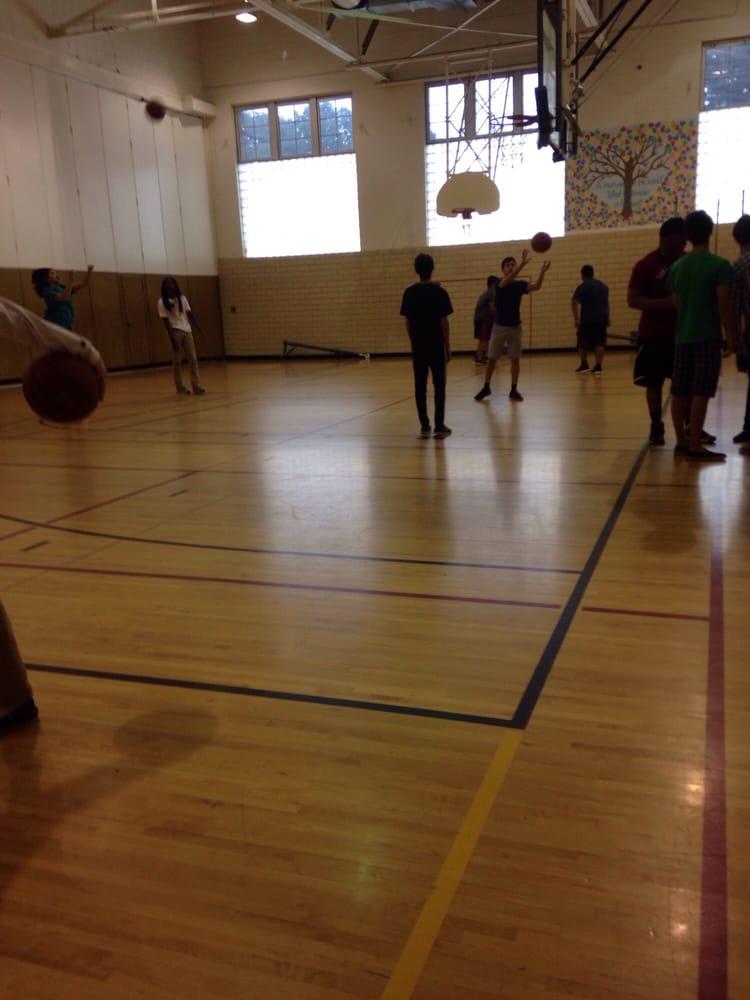 H-B Woodlawn Secondary Program: 4100 Vacation Ln, Arlington, VA