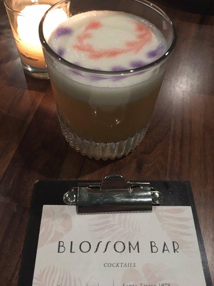 Blossom Bar - (New) 227 Photos & 154 Reviews - Cocktail Bars