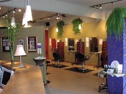 Gaia Salon Spa: 112 E Joliet St, Schererville, IN