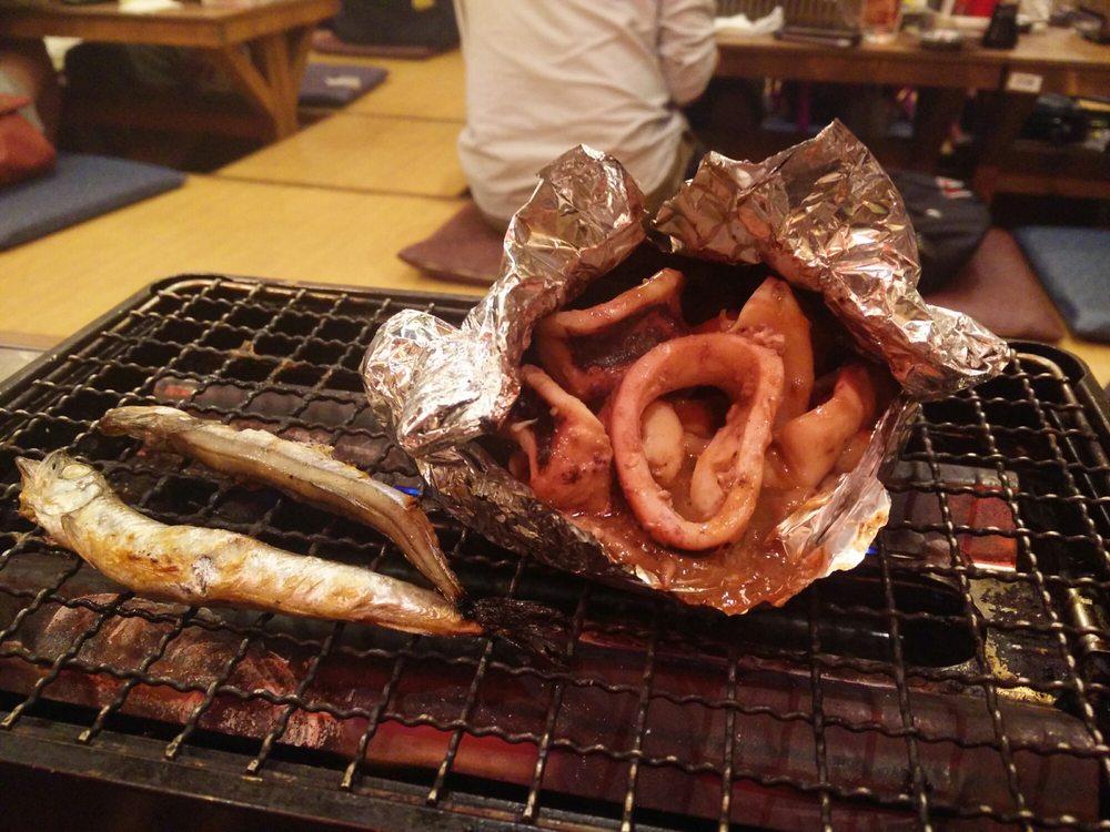Isomarusuisan Akihabara