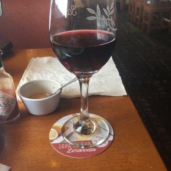 Photo Of Olive Garden Italian Restaurant Rockaway Nj United States Rosso Red