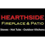 ... Photo Of Hearthside Fireplace U0026 Patio   Warwick, RI, United States ...