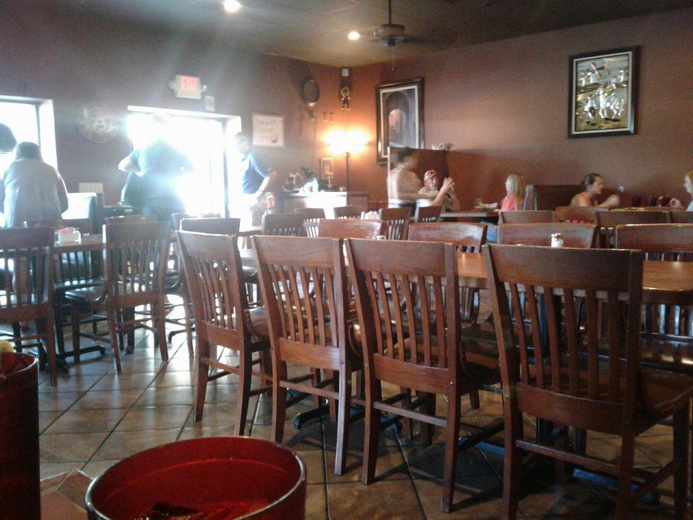 Lupita's: 69059 Main St, Blountsville, AL