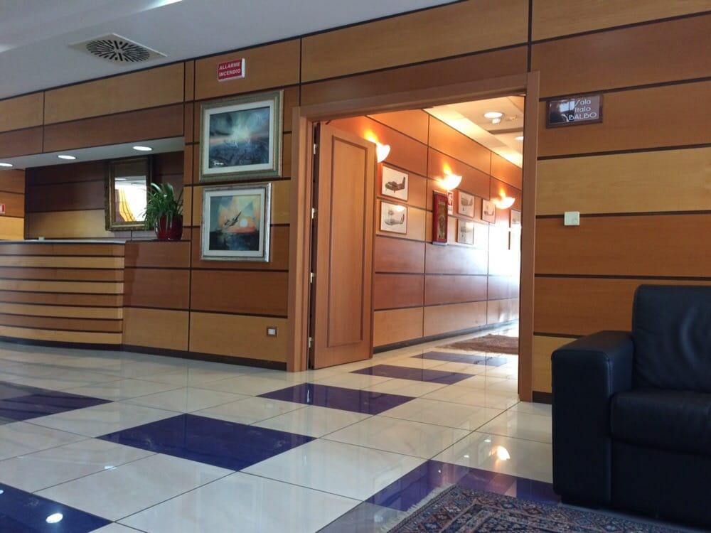Hotel Casa Dell Aviatore Roma