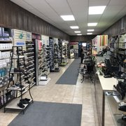 View From The Back Photo Of Sloan S Shoes North York On Canada Great Brands And Selection