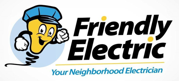 Friendly Electric: 11240 E 9 Mile Rd, Warren, MI