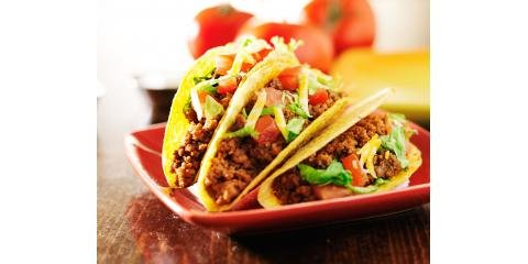 Rolbertos Mexican Food: 301 E 16th St, Burley, ID