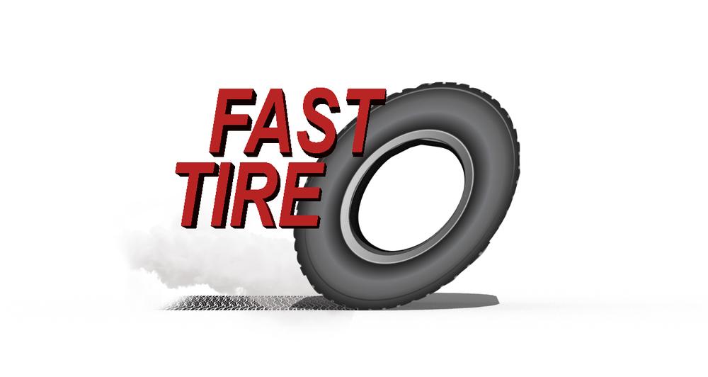 Fast Tire: 1790 Yosemite Pkwy, Merced, CA