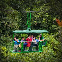 Photo Of Costa Rica Travel In Paradise