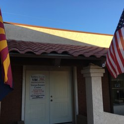 Northern Arizona Veterans Resource Center - Community