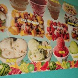 Paleteria Y Neveria La Mixteca 10 Reviews Desserts 1108 N D St