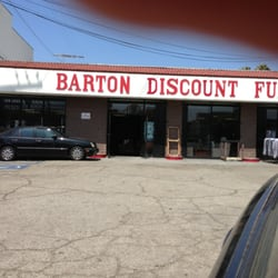 Photo Of Barton Discount Furniture   Los Angeles, CA, United States. Store  Front