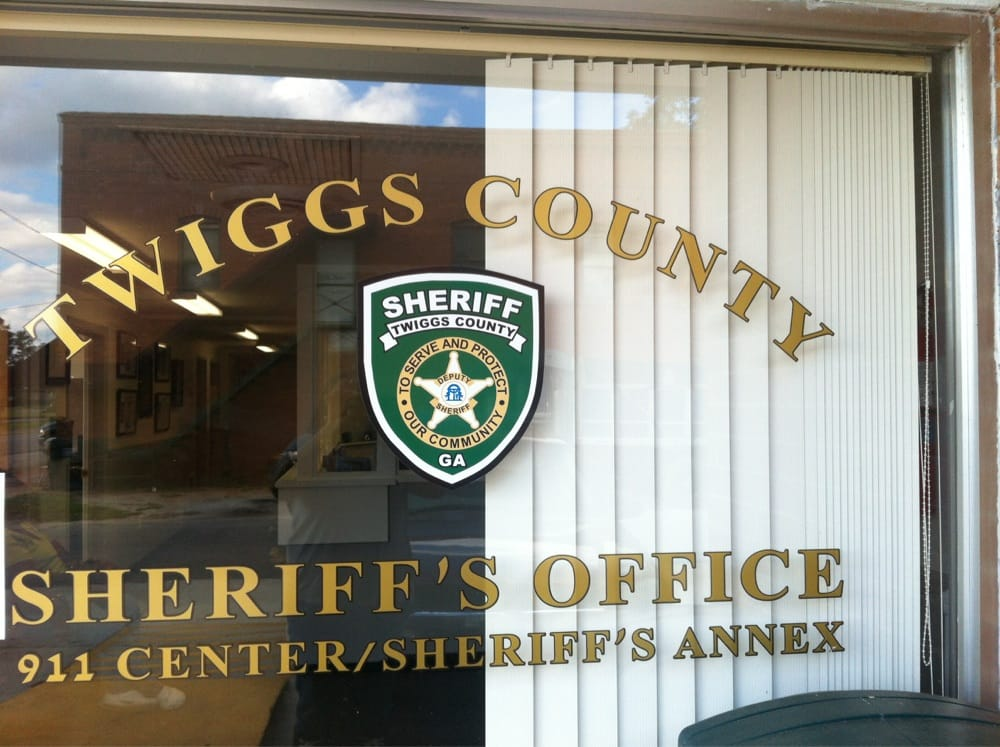 Twiggs County Sheriff's Office - Police Departments - 11 N ...