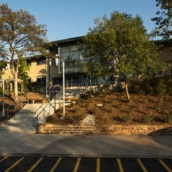 Sam Houston Middle School