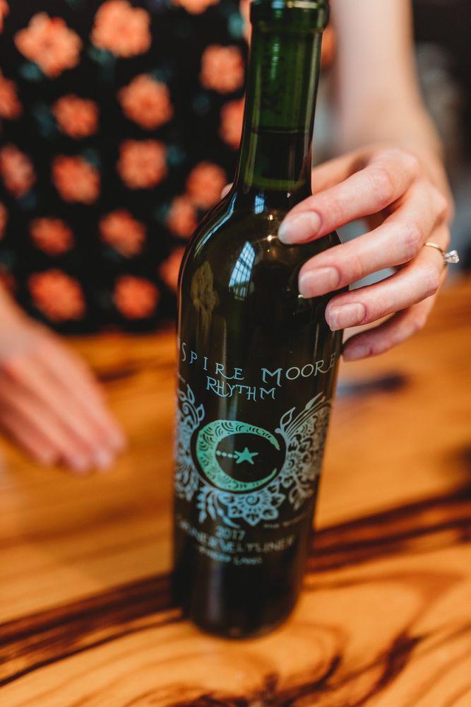 Inspire Moore Winery: 197 N Main St, Naples, NY