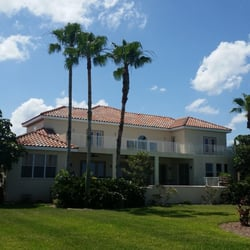 Photo Of Apple Roof Cleaning   Brandon, FL, United States. Tile Roof  Cleaning